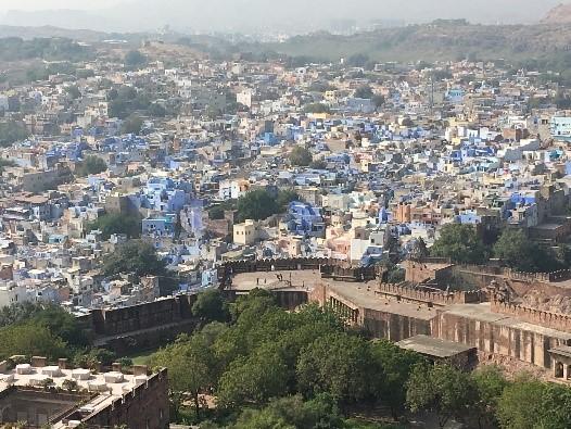 Jodhpur(ジョードプル)