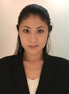 Tomoko Kamata