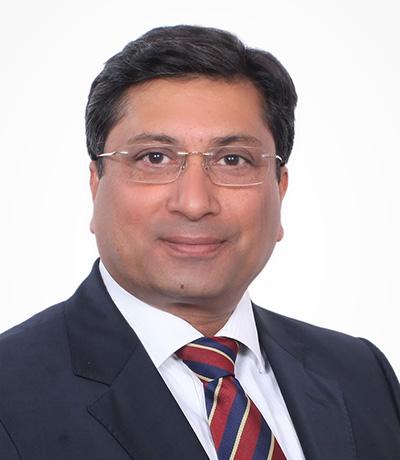 Mr. Ranen Gupta